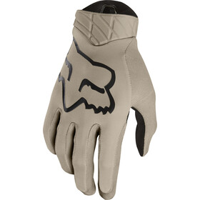 Fox Flexair Gloves Herre sand